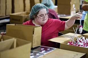 New Federal Rule About Sheltered Workshops