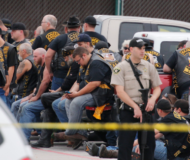 Media Coverage of the Waco Biker Gang Fight: Hypocrisy At Its Best