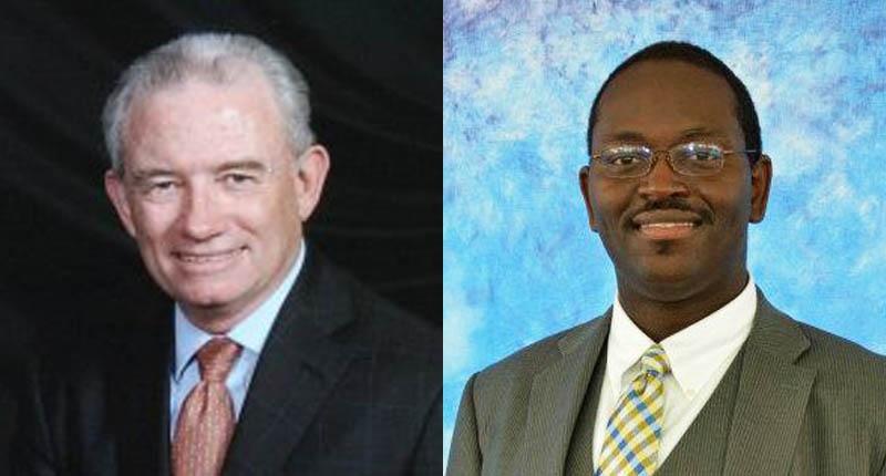 NRA Board Member Blames Charleston Pastor For Charleston Massacre